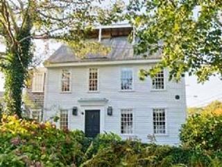 5 Bedroom 5 Bathroom Vacation Rental in Nantucket that sleeps 10 -(10366) - Nantucket vacation rentals