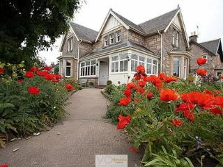 Perfect 3 bedroom Bed and Breakfast in Inverness - Inverness vacation rentals