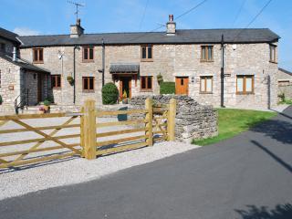 Carr Bank Cottage in Arnside Silverdal AONB - Arnside vacation rentals