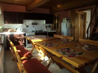 Lovely Cottage with Television and Microwave - Mala Moravka vacation rentals