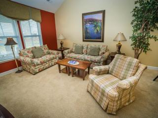 4BR Barefoot Resort Townhouse, great golf/more!!! - North Myrtle Beach vacation rentals