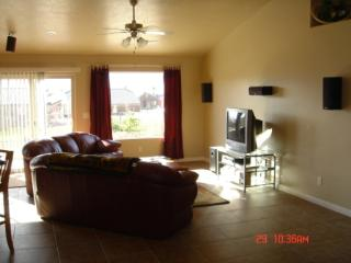 Golf and Family Vacation Getaway - Mesquite vacation rentals