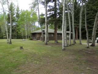 Mountain Paradise on the Poudre River - Bellvue vacation rentals