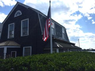 Sustainably Restoring a Waterfront Cottage 29 - Tiverton vacation rentals