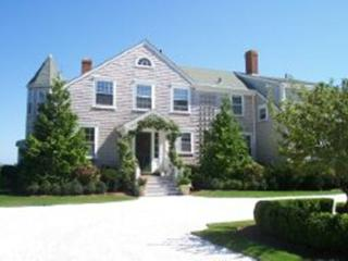 47 Cliff Road - Main House - Vinecliff - Nantucket vacation rentals