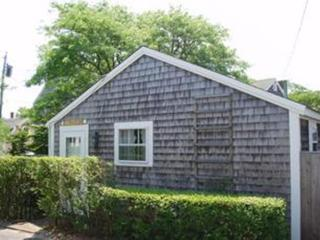 1 bedroom House with Internet Access in Nantucket - Nantucket vacation rentals