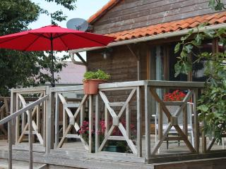 2 bedroom Barn with Internet Access in Largeasse - Largeasse vacation rentals