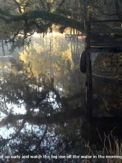 Old Florida Riverfront Charm at its Best - Dunnellon vacation rentals