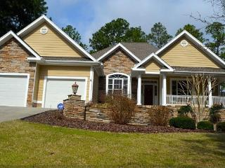 Perfect 2 bedroom Pinehurst House with Internet Access - Pinehurst vacation rentals