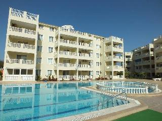 Beautiful 3 Bed Duplex Penthouse Apartment - Altinkum vacation rentals