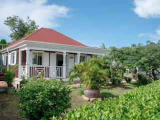 VILLA IXORA SBH - Anse des Flamands vacation rentals