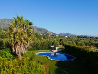 Luxury modern apartment with pool - Palau-Saverdera vacation rentals
