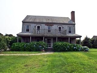 4 bedroom House with Deck in Nantucket - Nantucket vacation rentals