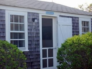 2 bedroom House with Deck in Siasconset - Siasconset vacation rentals