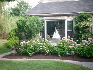 5 Bedroom 5 Bathroom Vacation Rental in Nantucket that sleeps 8 -(8953) - Nantucket vacation rentals