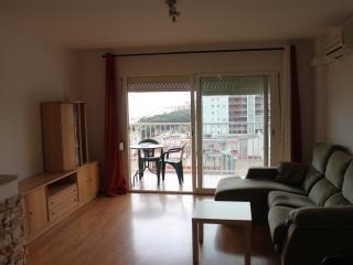 Cozy Condo with Television and Microwave - Malgrat de Mar vacation rentals