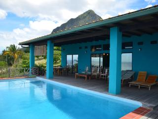 4 bedroom Villa with Linens Provided in Choiseul - Choiseul vacation rentals