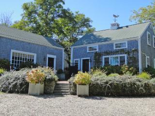 3 South Mill Street - Ramblin' Rose - Nantucket vacation rentals