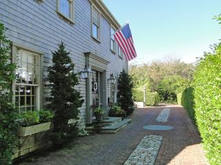 14 South Mill Street - Estate at South Mill - Nantucket vacation rentals