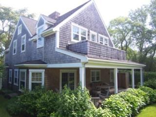 4 Bedroom 4 Bathroom Vacation Rental in Nantucket that sleeps 8 -(9936) - Siasconset vacation rentals