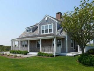 6 Bedroom 5 Bathroom Vacation Rental in Nantucket that sleeps 14 -(9975) - Siasconset vacation rentals