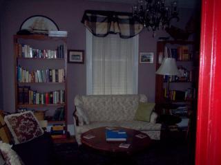 2 bedroom Apartment with Deck in Millinocket - Millinocket vacation rentals
