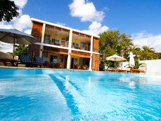 3 bedroom Apartment with Deck in Trou aux Biches - Trou aux Biches vacation rentals