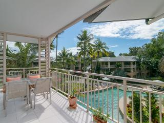 Amphora Resort, Palm Cove - Unit 531 - Top View, Top Host, Top Deal - Palm Cove vacation rentals
