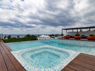 Paradise in Playa, Luxury Condo - Playa del Carmen vacation rentals