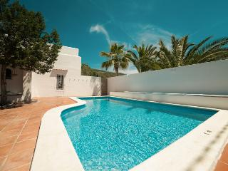 Bright Ibiza Villa - Cala Tarida vacation rentals