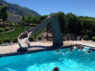 2 bedroom House with Internet Access in Alpine - Alpine vacation rentals