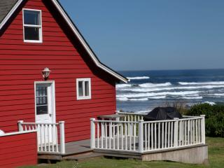 Tide Pools & Sandy Beach! Great Ocean View! - Yachats vacation rentals