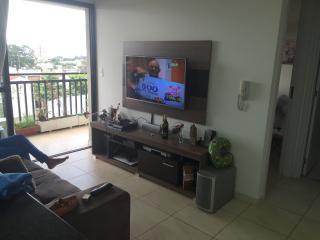 APARTAMENTO NOVO ao lado ribeirao shopping - Ribeirao Preto vacation rentals