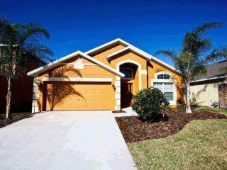 Veranda Palms 4Bd/3Bth Pool Hm-GmRm,WiFi-Frm$120nt - Orlando vacation rentals