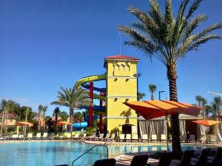 Vacation Villas at Fantasy World: 2-BR, Sleeps 6 - Kissimmee vacation rentals