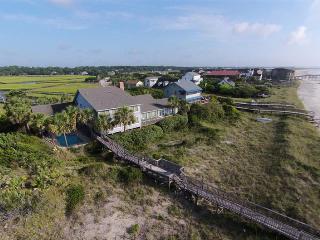 Beautiful 8 bedroom House in Pawleys Island - Pawleys Island vacation rentals