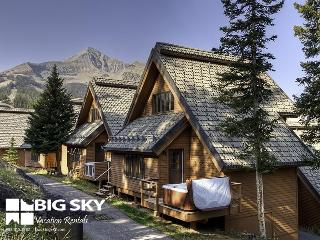 Big Sky | Arrowhead Chalet 1651 - Big Sky vacation rentals