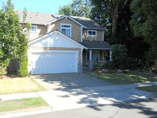 Gorgeous home near the woods in Lacey - Lacey vacation rentals