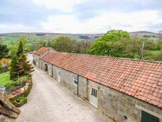 WITCHES COTTAGE all ground floor, luxury property Helmsley Ref 931158 - Helmsley vacation rentals