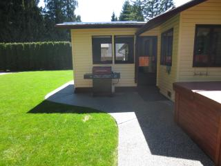 Nice House with Internet Access and House Swap Allowed - Sicamous vacation rentals