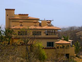 Casa Xcaanda. Ocean View Three story House - Puerto Angel vacation rentals