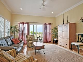3 bdrm townhome, gorgeous views, walk to town! July 15-22 and Aug 5-12, avl! - Folly Beach vacation rentals
