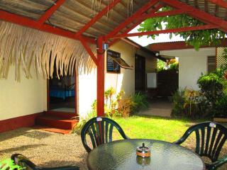 Chambres d'hôtes INAITI LODGE - Arue vacation rentals
