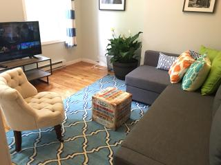 Comfortable Condo with Internet Access and A/C - New York City vacation rentals