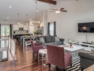 Huge! Brand New 4+ Bed/4 Bath 10 Min To Downtown! - Nashville vacation rentals