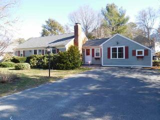 3 Bedroom, 2 Bath Ranch in West Yarmouth - West Yarmouth vacation rentals