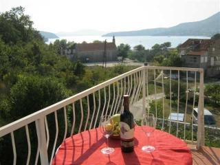 TH03563 Villa Mimoza / Studio S8/2 - Slano vacation rentals
