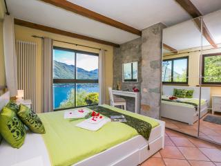 Casa Cima - Italian Lakes Villa with Pool - Cima di Porlezza vacation rentals