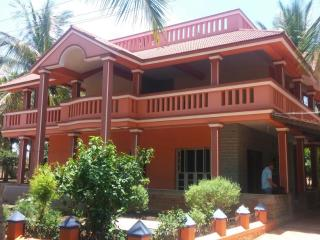 Nice Farmhouse Barn with Children's Pool and Satellite Or Cable TV - Mysore vacation rentals