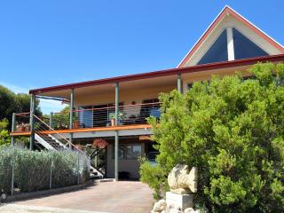 Romantic 1 bedroom Bed and Breakfast in Baudin Beach - Baudin Beach vacation rentals